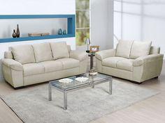 Não tem muito espaço na sua casa? Que tal um sofá de 2 lugares?