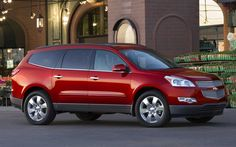6 Best Used 2012 #Chevy Models