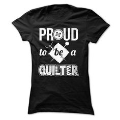 Best Quilter T-Shirts, Hoodies. CHECK PRICE ==► https://www.sunfrog.com/LifeStyle/Best-Quilter-Shirt-60407538-Ladies.html?id=41382