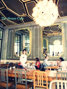The House Cafe Istanbul