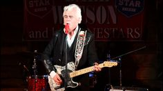 Dale Watson - Heaven's Gonna Have a Honky Tonk & Legends (What If)