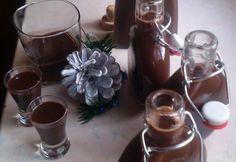 Chocolate Fondue, Rum, Drinks, Tableware, Christmas, Advent, Decor, Drinking, Xmas