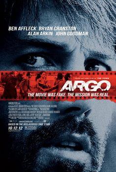 Argo - loved it