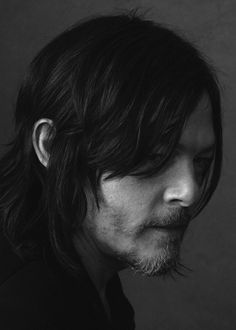 """kthnxbyeeeee: """" Norman Reedus photographed by Kevin Scanlon for NY Times """" The Boondock Saints, Daryl Dixon, Daryl Twd, Norman Reedus, The Walking Dead, Eliza Bennett, Bae, Tom Payne, Star Photography"""