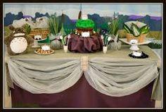 Resultado de imagem para totoro party