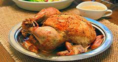 Курица «40 зубчиков чеснока»: быстро, просто и обалденно вкусно! Классика прованской кухни.