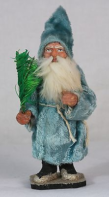 Antique German Father Christmas Santa Candy Container C1910 | eBay