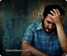 Depression in men linked to folic acid deficiency
