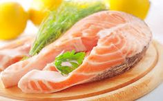 Fresh fish doesn't taste or smell fishy. Your fish oil shouldn't either! Cellulite, Food Categories, Fish Oil, Fresh Rolls, Fish Recipes, Home Remedies, Healthy Life, Cantaloupe, The Cure