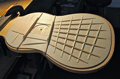 Desmond guitars