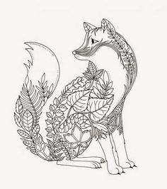 Enchanted Forest Coloring Pages - Bing Images... - http://designkids.info/enchanted-forest-coloring-pages-bing-images.html  #designkids #coloringpages #kidsdesign #kids #design #coloring #page #room #kidsroom