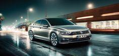 Galería < Nuevo Passat < Modelos < Volkswagen España #VW #PASSAT