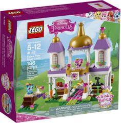 Alternative view 1 of LEGO Disney Princess Palace Pets Royal Castle 41142