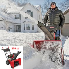 Home & Garden Garden Carts Honesty Hand-pushed Snowplow With 2 Wheels 5 Angle Adjustable Hand Snow Shovel Outdoor Snowboard Garden Removal Snow Pusher Hand Tool To Have A Unique National Style
