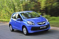 Review: Honda Brio