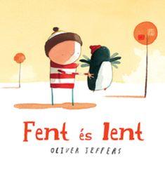 """""""Egyszer volt két barát és az egyikük repülni vágyott..."""" A kis pingvin mindent megpróbál, hogy megvalósuljon az álma, de a nagy kaland végére kiderül, hogy a pingvinek mégsem szeretnek repülni és a világon a legjobb együtt játszani. Oliver Jeffers világszerte ismert könyve végre magyarul! Ezt a könyvet 1-6 éves gyerekek számára ajánljuk. Oliver Jeffers, Spanish Classroom, Teaching Spanish, Classroom Ideas, Catholic All Year, Catholic Kids, Children's Picture Books, Spanish Lessons, Spanish 1"""
