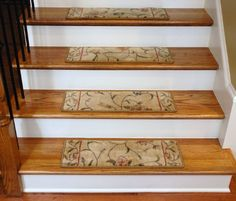 53 Best Carpet Stair Treads Images Carpet Stair Treads