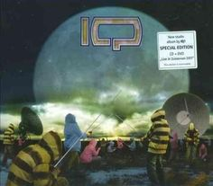 IQ - Frequency
