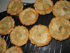 Give Peas a Chance: Hand held pork pies
