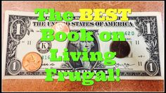 Frugal Living? You Need This Book!~