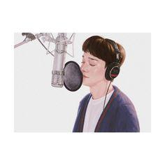 Exo Anime, Xiuchen, Exo Fan Art, Exo Members, Kpop Fanart, Colorful Drawings, Cute Illustration, Art Logo, Cute Art