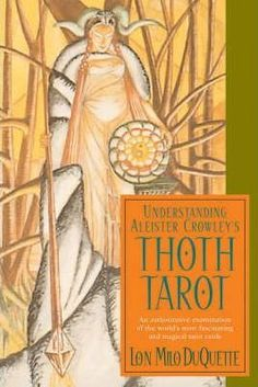 Understanding Aleister Crowley's Thoth Tarot was his final opus, the culmination of a lifetime of occult study and practice. With artist Lady Frieda Harris, he condensed the core of his teaching - ast Alchemy Art, Aleister Crowley, Tarot Learning, Tarot Spreads, Oracle Cards, Card Reading, Cursed Child Book, Tarot Decks, Deck Of Cards