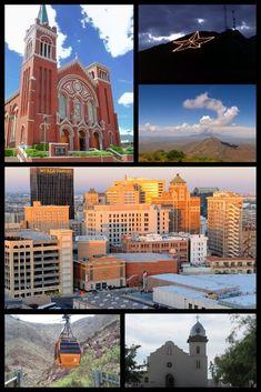 El Paso, Texas - Wikipedia www.Xavier-Lona.kw.com El Paso Real Estate  #itsallgoodep