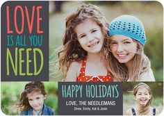 Holiday Cards with Three or More Photos | Page 5