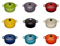 If You Only Own One Kitchen Thing It Should Be This: The 5.5-qt Round Le Creuset Dutch Oven