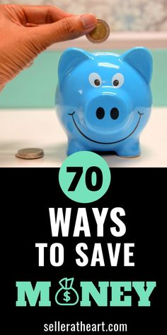 70 Simple Ways to Sa