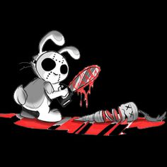 Jason the Rabbit