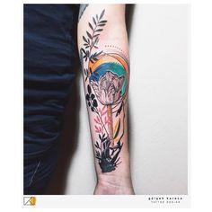 """Tattoo Artist: Gülşah KARACA - Istabul www.tatteo.com #customtattoo  #equilattera #tattoo #tattoos #tat #ink #inked #tattoist #art #design #instagood #vscocam #tattooartist #tatted…"""""""
