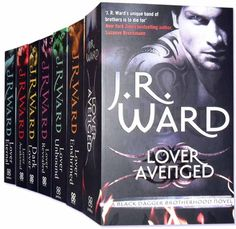black dagger brotherhood books - Yahoo Image Search Results
