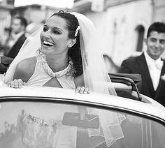 Graziana e Rocco Vehicles, Wedding, Valentines Day Weddings, Rolling Stock, Weddings, Mariage, Marriage, Vehicle, Chartreuse Wedding