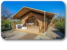 LuxeTenten is a rapidly growing, international specialist in luxury outdoor living. We supply prestigious, modern safari tents & glamping lodges Glamping, Tent Camping, Campsite, Vw T5 California Beach, Moab Under Canvas, Camping Europe, Gazebo, Pergola, Camping Resort