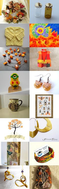 Let It Shine by Dennis and Kay on Etsy--Pinned with TreasuryPin.com