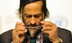 Aarok pachauri sexual harassment