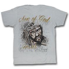 Movie T-shirts - Movies and TV Shows Movie Shirts, Jesus Shirts, Son Of God, Grey Tee, Movies And Tv Shows, More Fun, Mens Tops, T Shirt, Supreme T Shirt