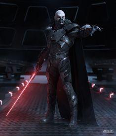 Darth Malgus,Dark Lord of the Sith