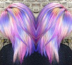 #hair #hairstyle #haircolor #hairideas