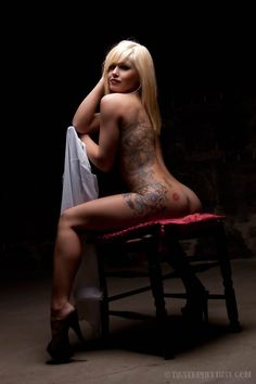 Emylee Disario #sexy #tats #tattoos #tatts #ink #inked #girls