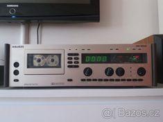 SIEMENS RC 555 hifi tape deck 1979