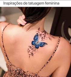 Colour Tattoo For Women, Rose Tattoos For Women, Beautiful Tattoos For Women, Shoulder Tattoos For Women, Unique Tattoo Designs, Tattoo Designs For Women, Unique Tattoos, Small Tattoos, Dope Tattoos