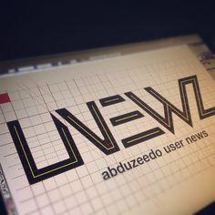 Abduzeedo New Design