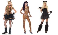 Top 6 Halloween Costumes for Women 2016 | CouponPark Blog