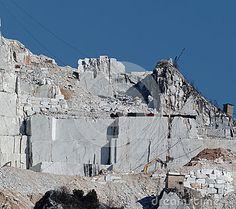 Marble quarry Mount Rushmore, Marble, Industrial, Mountains, Nature, Plants, Travel, Fotografia, Naturaleza