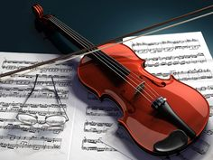Love the violin and i love playing it!  I love to hear you play, Annie....