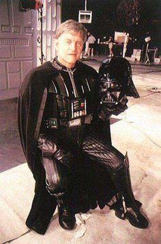 I Am Your Father: el Documental Sobre El Actor Detras del Personaje de Darth Vader