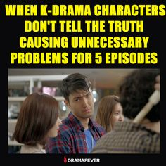 Drama:She was pretty ㅋㅋㅋㅋ truth! but then where would all the mental/physical/psychological warfare and fun be without it. Korean Drama Funny, Korean Drama Quotes, Live Action, Drama Fever, Drama Drama, Korean Shows, Kdrama Memes, And So It Begins, Japanese Drama