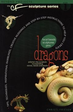 Dragons: The CF Polymer Clay Sculpture Series. This is just one of many great non-fiction books you can collect free today! Click the link below the picture to see the full selection. Want other free stuff, join our free club, via: http://freebieclubber.com
